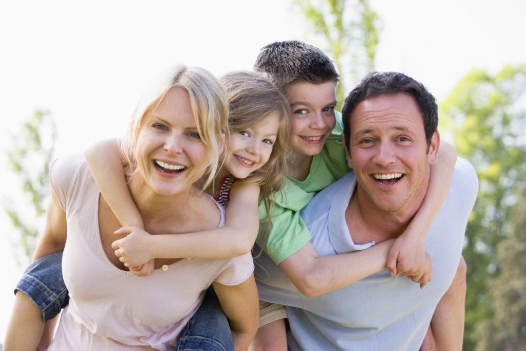 Corona Virus, Familie, Zusammenhalt, Vertrauen