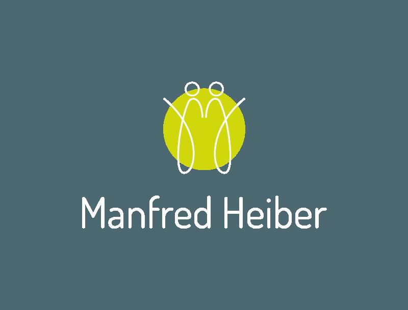 Logo Manfred Heiber