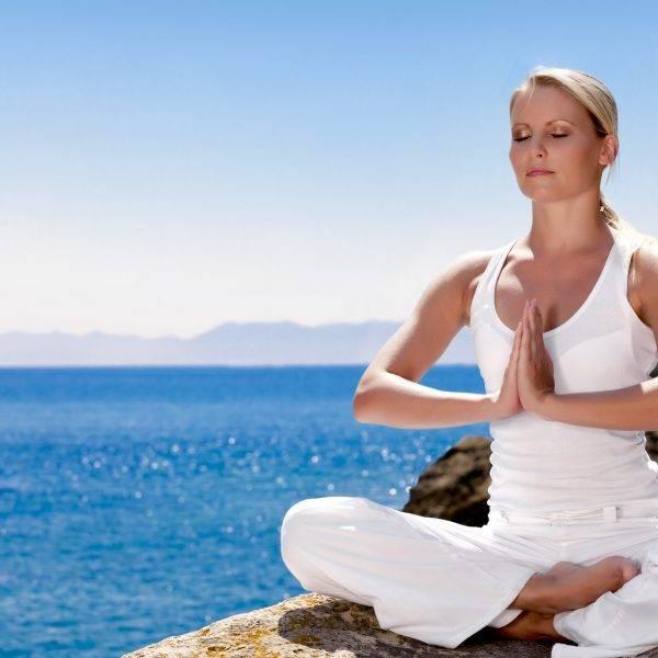 Stress, stressbewältigung, meditation, entspannung