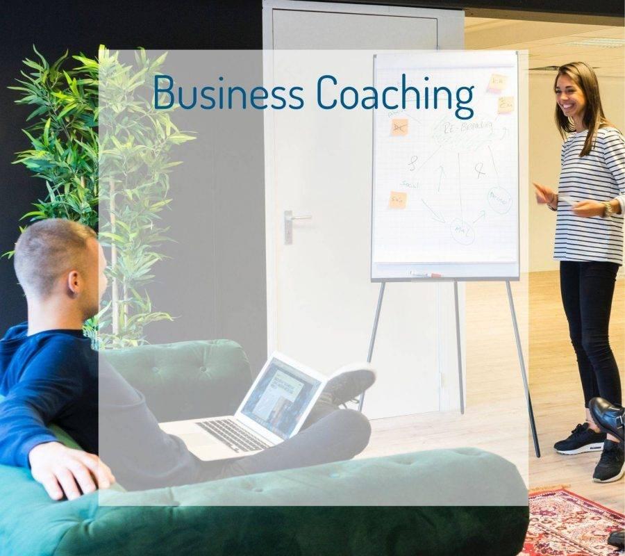 Business Coaching, Führungskräfte,